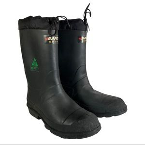 Baffin Oarprene Insulated Rubber Safety Boots